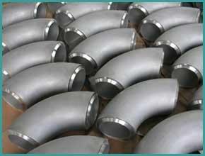 Duplex Steel Pipe Fittings   Alloy Steel A234 WP1 Pipe