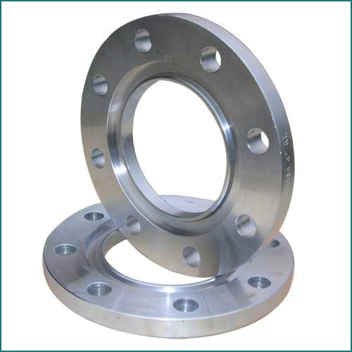 Ring type joint flanges ss